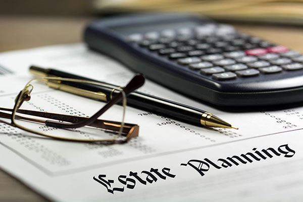 Five Things To Include In An Estate Plan