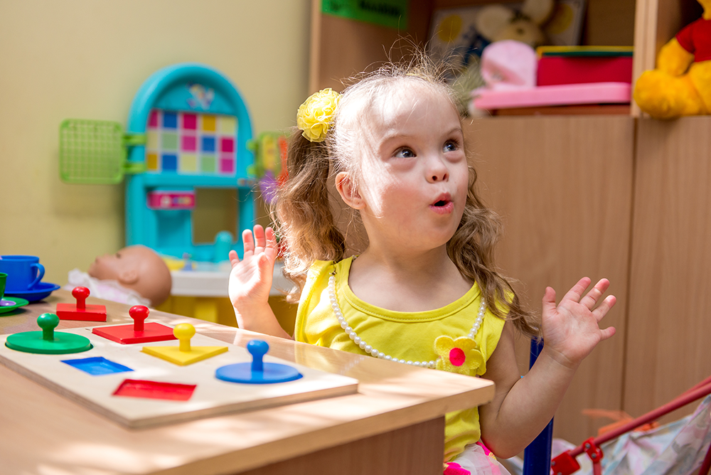 The New Guidelines For Special Education During COVID-19