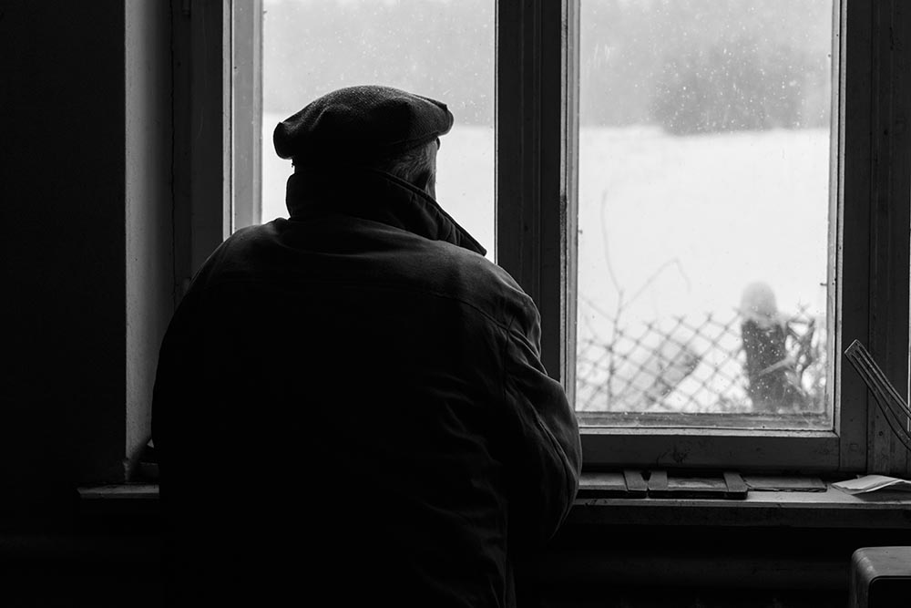 Loneliness Among Seniors Has Increased Significantly During COVID-19